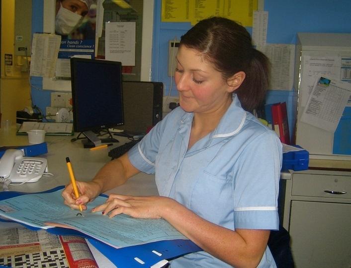 Réduire les impôts pour un travailleur hospitalier CRH