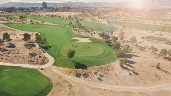 terrain golf taxe foncière