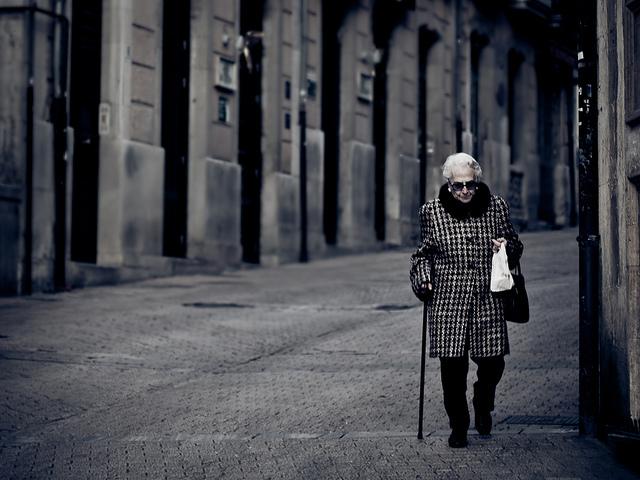 personnes âgées exonération taxe foncière