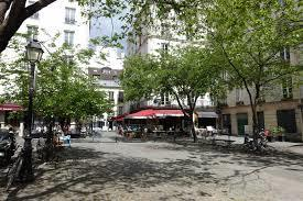 marais place sainte catherine