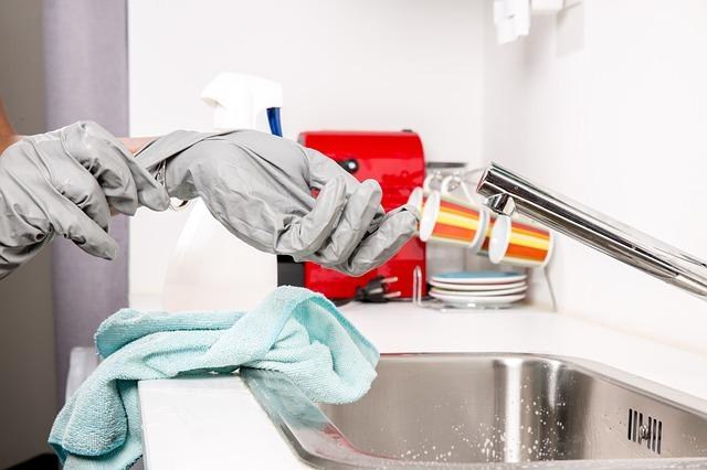 femme de ménage réduction d'impôt
