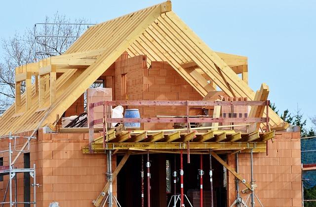 travaux de rénovation maison