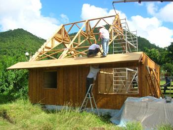 construire logement réunion