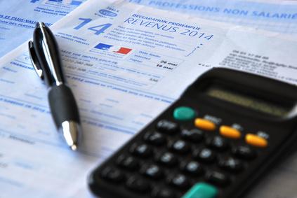 déclaration impôts