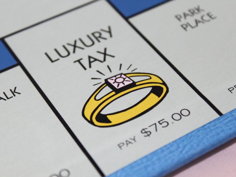 impôt sur la fortune