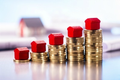 taux de prêt immobilier