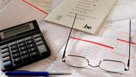 impôt sur le revenu des personnes physiques