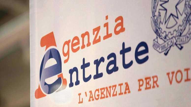 agence italienne du revenu