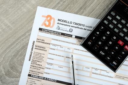 crédit réduction d'impôt italie