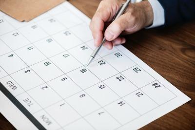 date limite impots 2018