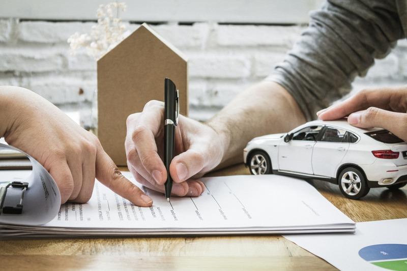 Le crédit-bail auto : définitions, avantages et particularités