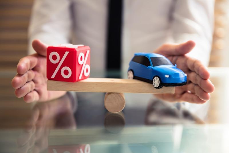 Le crédit auto permet d'acheter des accessoires automobiles