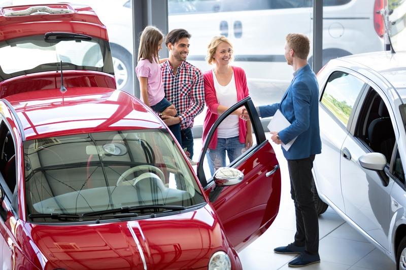 Comment choisir son crédit voiture au mieux