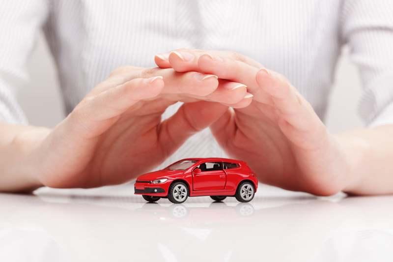 l'assurance crédit auto n'est pas obligatoire mais fortement recommandée