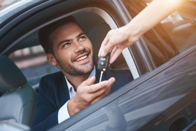 crédit bail auto