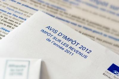 avis d'imposition 2019