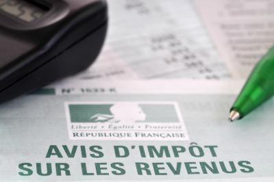 déclaration impôt 2019