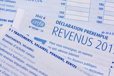 comment déclarer son perp aux impôts