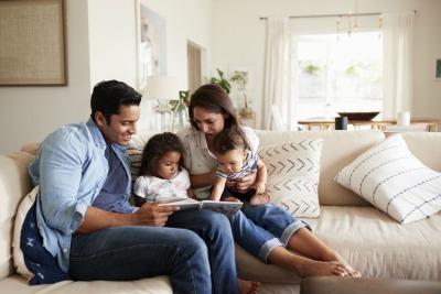 quotient familial réduction d'impot