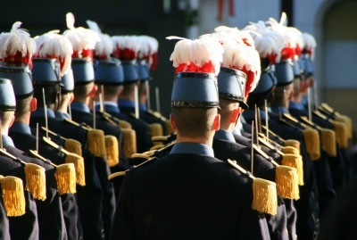 retraite militaire 2019