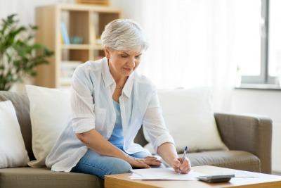 réforme des retraites 1000 euro minimum