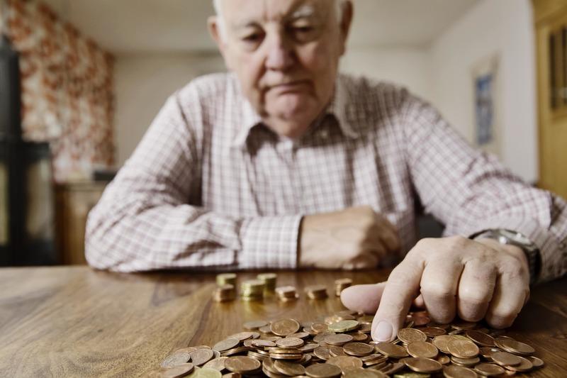 Quelle retraite quand on n'a pas travaillé