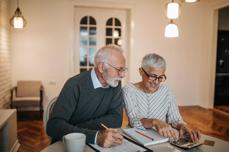 Quelle retraite à 50 ans ?