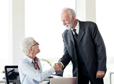 retraite progressive accord employeur
