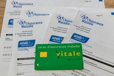 cotisation assurance maladie retraite
