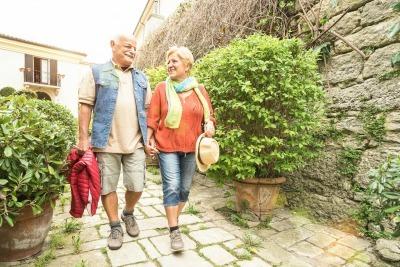 retraite en italie démarches