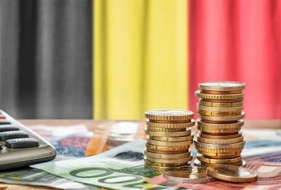 fiscalité de la belgique