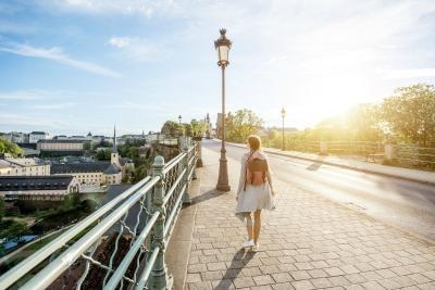 retraite au luxembourg