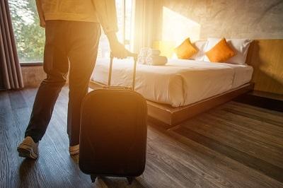 taxe de séjour bordeaux hotel