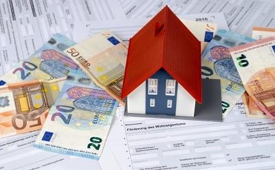 taxe d'habitation logement