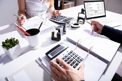 calcul exonération taxe habitation