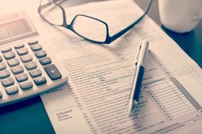 calcul taxe foncière 2019