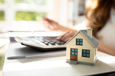 taxe foncière propriété bâtie