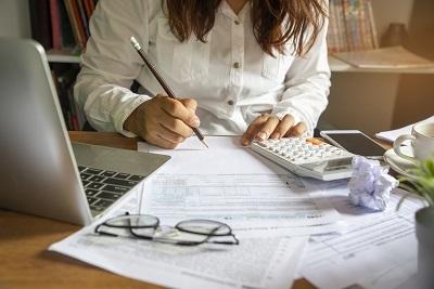 calcul taxe séjour taxe réel