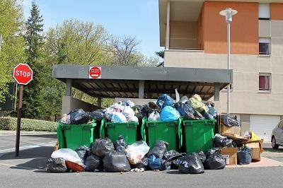 taxe enlèvement ordures ménagères définition