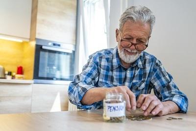 taux csg retraite 2019