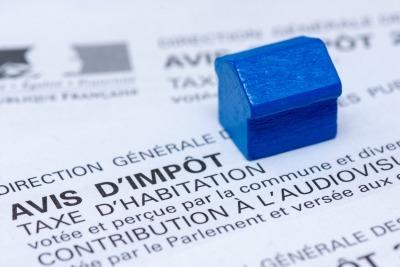 taxe d'habitation 2020