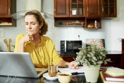 retraite femme au foyer