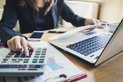 acomptes cotisation valeur ajoutée des entreprises