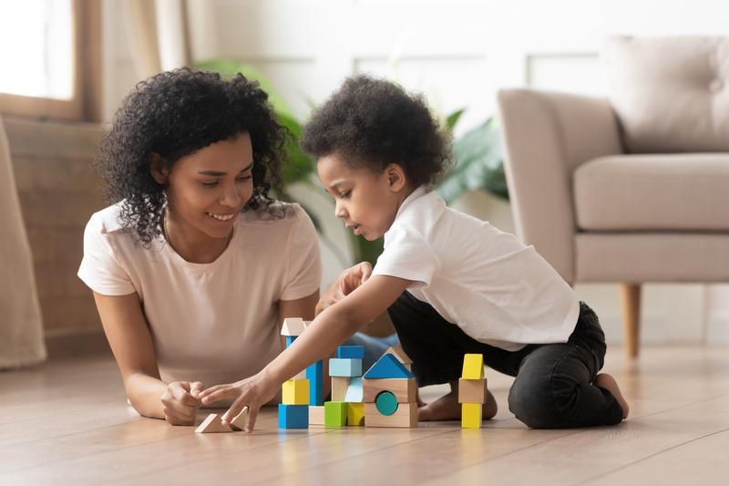 Garde d'enfants en crèche : réduction d'impôts