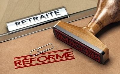 future réforme des retraites 2019