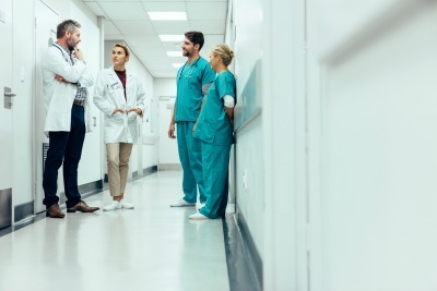 réforme des retraite fonction publique hospitalière