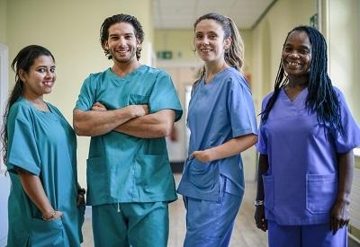 fonction publique hôpitaux