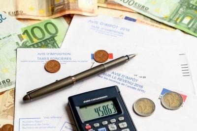plan épargne retraite fiscalité