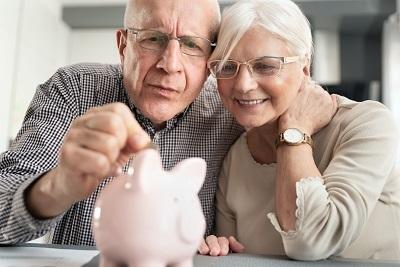 système de retraite par point