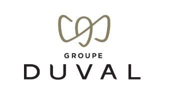 groupe duval logo